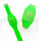 LUMI WATCH - TOUCH SCREEN LED WATCH - 5 COLORS
