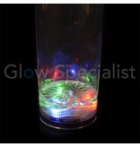 LED LONGDRINK GLAS - 15 CM