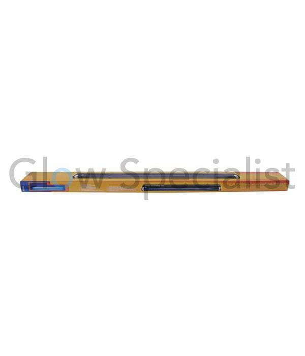 - Eurolite EUROLITE METAL FIXTURE 120 CM 36W UV TUBE