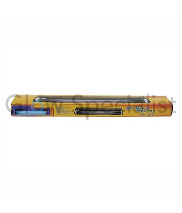 - Eurolite EUROLITE FIXTURE METAL 60 CM 18W UV-TUBE