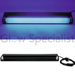 - Eurolite EUROLITE FIXTURE METAL 60 CM 18W UV TUBE