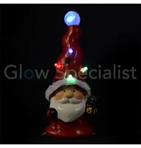 LED KERSTFIGUUR COLORCHANGING