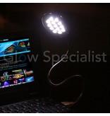 LED USB FLEXIBLE LIGHT - 13 LED