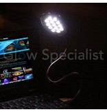 LED USB FLEXIBLE LIGHT - 13 LEDs