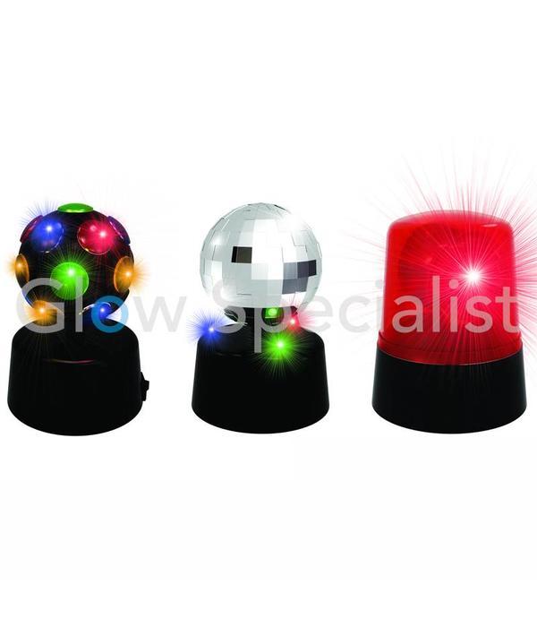 Party Fun Light Mini Party set