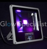 - Glow Specialist UV 395nm LED 30 WATT COB FLOOD LIGHT - GLOW SPECIALIST