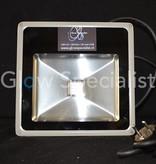 - Glow Specialist LED UV - BLACKLIGHT - 395NM - 30 WATT COB FLOODLIGHT - GLOW SPECIALIST