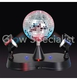 Party Fun Light Twin LED projector disco light
