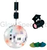 Mirror Ball Partyset