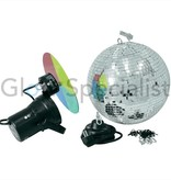 - Eurolite Eurolite Disco ball set - 30 cm
