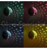 - Eurolite Eurolite Disco ball set - 30 cm