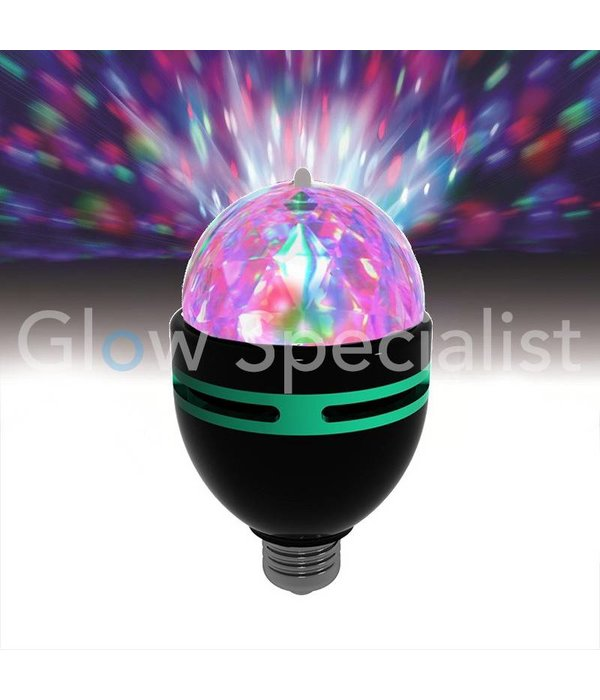 Party Fun Light LED Party Starter - 15 cm