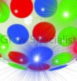 Party Fun Light Moonflower Disco Lights