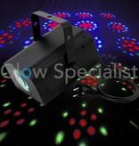- Eurolite EUROLITE LED FE-19 FLOWER EFFECT
