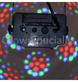 - Eurolite EUROLITE LED FE-19 FLOWER EFFECT