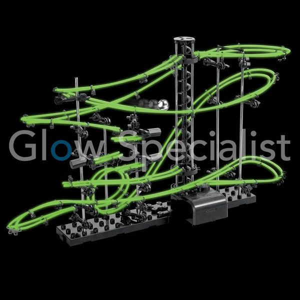 GLOW IN THE DARK SPACE RAIL - LEVEL 2