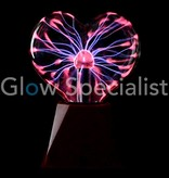 Party Fun Light HEART PLASMA LIGHT