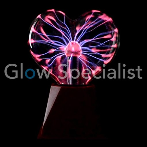Party Fun Light Heart plasma light