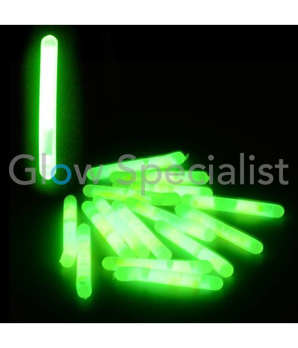 "- Glow Specialist MINI BREAKLIGHT 1.5"" - 3,83 CM - 50 STUKS"