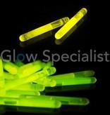 """- Glow Specialist MINI BREAKLIGHT 1.5 """" - 50 PCS"""