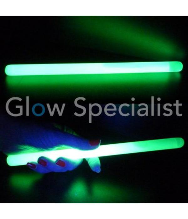 "- Glow Specialist MEGA BREAKLIGHT 10"" - 25 CM - 10 STUKS"