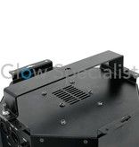 - Eurolite LED B-16 5 w white DMX