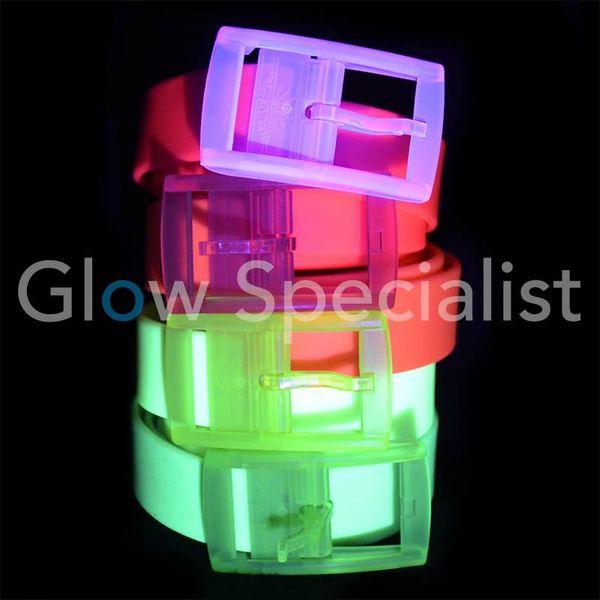 UV Neon Belt