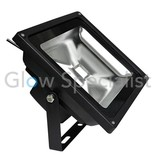 - Glow Specialist LED UV - BLACKLIGHT - 395NM - 40 WATT COB FLOODLIGHT - High Quality