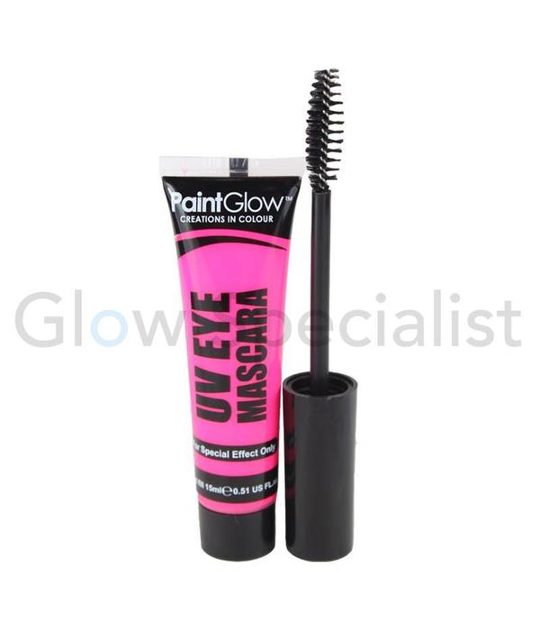 - PaintGlow GLOW PAINT UV EYE MASCARA