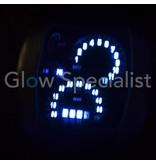 LED HORLOGE REV