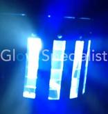 LED MINI DERBY 4x3W RGBW