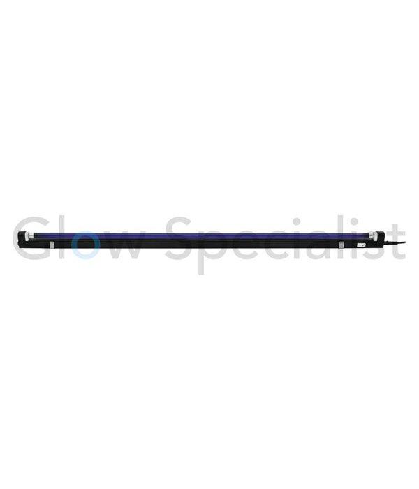 - Eurolite EURO LITE ULTRA SLIM TL - 120 CM + 28W UV TUBE COMPLETE FIXTURE