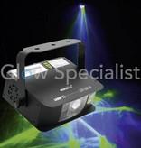- Eurolite EUROLITE LED MS-3 Polar Laser