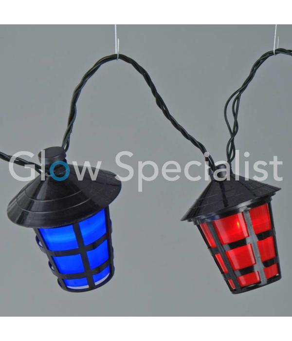 PARTY LIGHTING - LAMPION - 20 STUKS