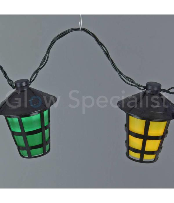 PARTY LIGHTING - 20 LAMPION LAMPJES