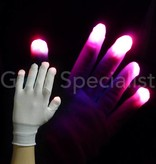Magic Led gloves