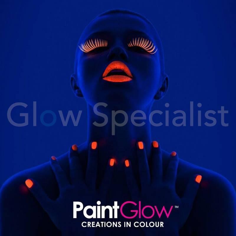 PaintGlow PAINTGLOW UV NAIL POLISH