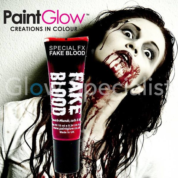 PAINTGLOW FAKE BLOOD GEL