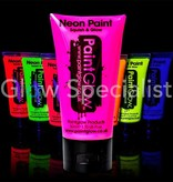- PaintGlow PAINTGLOW UV FACE & BODY PAINT - 50 ML