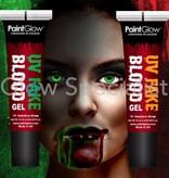 - PaintGlow PAINTGLOW UV FAKE BLOOD GEL