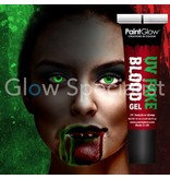 - PaintGlow PAINTGLOW UV FAKE BLOOD GEL