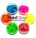 - PaintGlow PAINTGLOW UV GLITTER FACE & BODY GEL