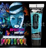 - PaintGlow PAINTGLOW UV GLITTER FACE & BODY GEL