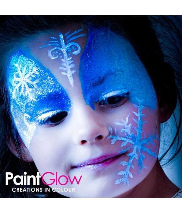 - PaintGlow PAINTGLOW GLITTER FACE & BODY GEL