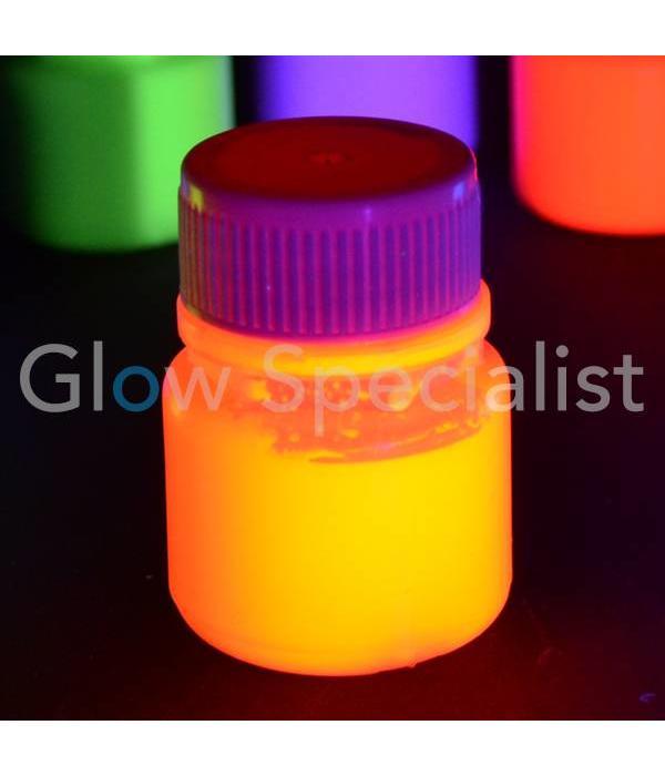 UV / Blacklight paint 60 ml
