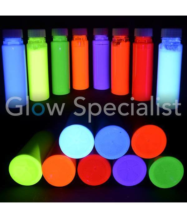 UV / BLACKLIGHT PAINT 250 ML