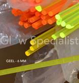 Acrylic - Blacklight rod (6 mm)