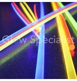 Acrylic - blacklight rod (4 mm)