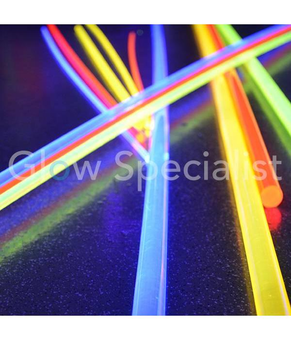 Acrylic - Blacklight rod (6 mm)