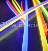 Acrylic - blacklight rod (10 mm)